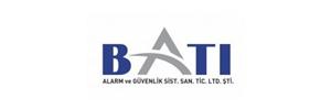 Bati Alarm Ve GÜvenlİk Sİstemlerİ Ltd.Ştİ