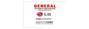 General GÜvenlİk Teknolojİlerİ