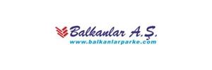 Balkanlar Ağaç Sanayi Ve Ticaret A.Ş.