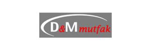 Dm Mutfak ( Dm İnş. Mob. Tah. San. Tic. Ltd. Şti. )