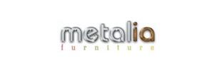 Metalia Modüler Mobilya İmalatı Gözde Metal Ranza