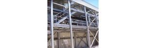 Ar-İŞ Makİne Kazan Çelik Konstruksiyon İnş. San. Ve Tic. Ltd. Şti.