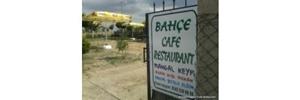Bahçe Cafe Restaurant