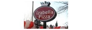 Kırklareli İzabella Pizza
